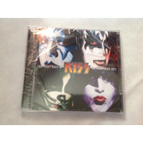 Kiss   The Very Best Of  cd