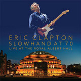 Kit 2 Dvds  2cds  Livro Eric Clapton  Slowhand At 70 991448