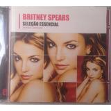 Kit 3 Cd Britney Spears Frank Sinatra john Ri