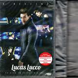 Kit 3 Dvd S  Lucas Lucco   O Destino Ao Vivo