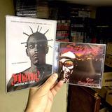 Kit Cd Dvd Sabotage Rap E Compromisso Rap Nacional Original