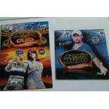 Kit Cd E Dvd Arreio De Ouro   Frete Gratis