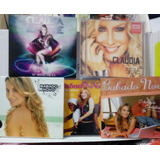 Kit Cds Claudia Leitte E Babado Novo   Original