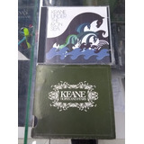 Kit Cds Keane   Hopes And Fears   Under The Iron Sea