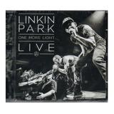 Kit Com 2 Cds Linkin Park E Mike Shinoda