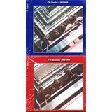 Kit Com 2 Cds The Beatles   Cds Duplo