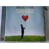 Kit Com 5 Cd gospel  mercyme importados usa