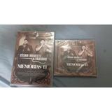 Kit Dvd E Cd Duplo César Menotti E Fabiano Memórias 2 Origin