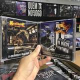 Kit Realidade Cruel E Dj Bola 8 Rap Nacional Lacrado Hip Hop