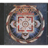 Kitaro   Cd Mandala   1994