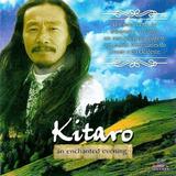 Kitaro An Enchated Evening   Cd Regional