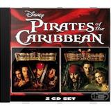 Klaus Badelt Pirates Of The Caribbean Curse O Novo Lacr Orig