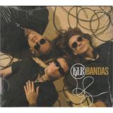 Klb   Cd Bandas   2007   Capa Musicpac   Lacrado