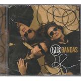 Klb   Cd Bandas   2007   Lacrado