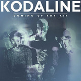 Kodaline coming Up For Air Cd Import
