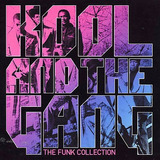 Kool And The Gang   Funk Collection     Cd