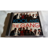 Kool And The Gang   Greatest Hits Live
