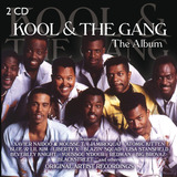 Kool And The Gang   The Album 2cd
