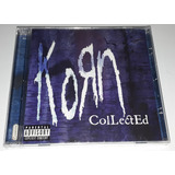 Korn   Collected  cd Lacrado