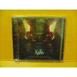 Korn   The Paradigm Shift   Cd Lacrado