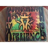 Kottonmouth Kings  kottonmouth Experience Vol 2  Cd   Dvd