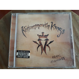Kottonmouth Kings  royal Highness  Cd Importado  Frete Free
