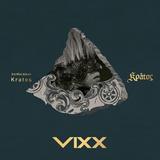 Kpop Vixx  Kratos