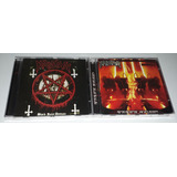 Krisiun 2 Cds  apocalyptic Revelation black Force Domain