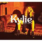 Kylie Minogue   Golden Digipack Cd