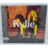 Kylie Minogue   Golden Japan Edition