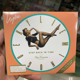 Kylie Minogue   Step Back In Time The Definitive Collection