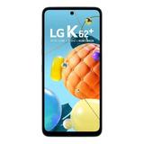 LG K62+ Dual Sim 128 Gb Sky Blue 4 Gb Ram