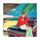 La Roux Trouble In Paradise Cd Novo