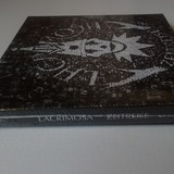 Lacrimosa  Zeitreise Cd Duplo Digipack
