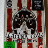 Lacuna Coil   The 119 Show   Live In London   Fanbox