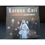 Lacuna Coil The Presence Of The Past   Xx Years Of L  Coil