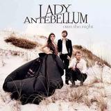 Lady Antebellum Own The Night Cd Lacrado Original