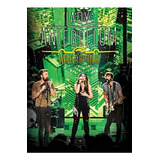 Lady Antebellum Wheels Up Tour   Dvd Pop