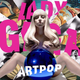 Lady Gaga   Artpop   Cd   Incluindo O Sucesso  Applause