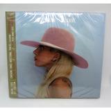 Lady Gaga Joanne Deluxe   Plus Bonus Remixes   2 Cds   Duplo