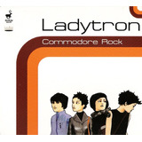 Ladytron   Commodore Rock   Cd Raro Original Importado Veja