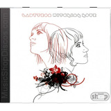 Ladytron Witching Hour   Novo Lacrado Original