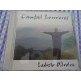 Laércio Oliveira   Cantai Louvores