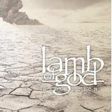 Lamb Of God Resolution   Cd Original Lacrado