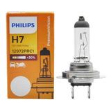 Lampada H7 Premium 55/60w 12v Original Philips
