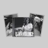 Lana Del Rey   Cd Ultraviolence   Acrílico