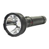 Lanterna Led Recarregavel Bivolt 1 Led 5 Watts Original Line