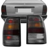 Lanterna Traseira Omega 93 94 95 96 97 98 Fumê Gls Cd E Gl