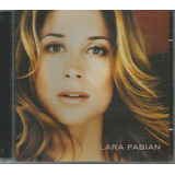 Lara Fabian      Cd     Ver O Video