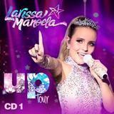 Larissa Manoela   Up Tour    Cd 1